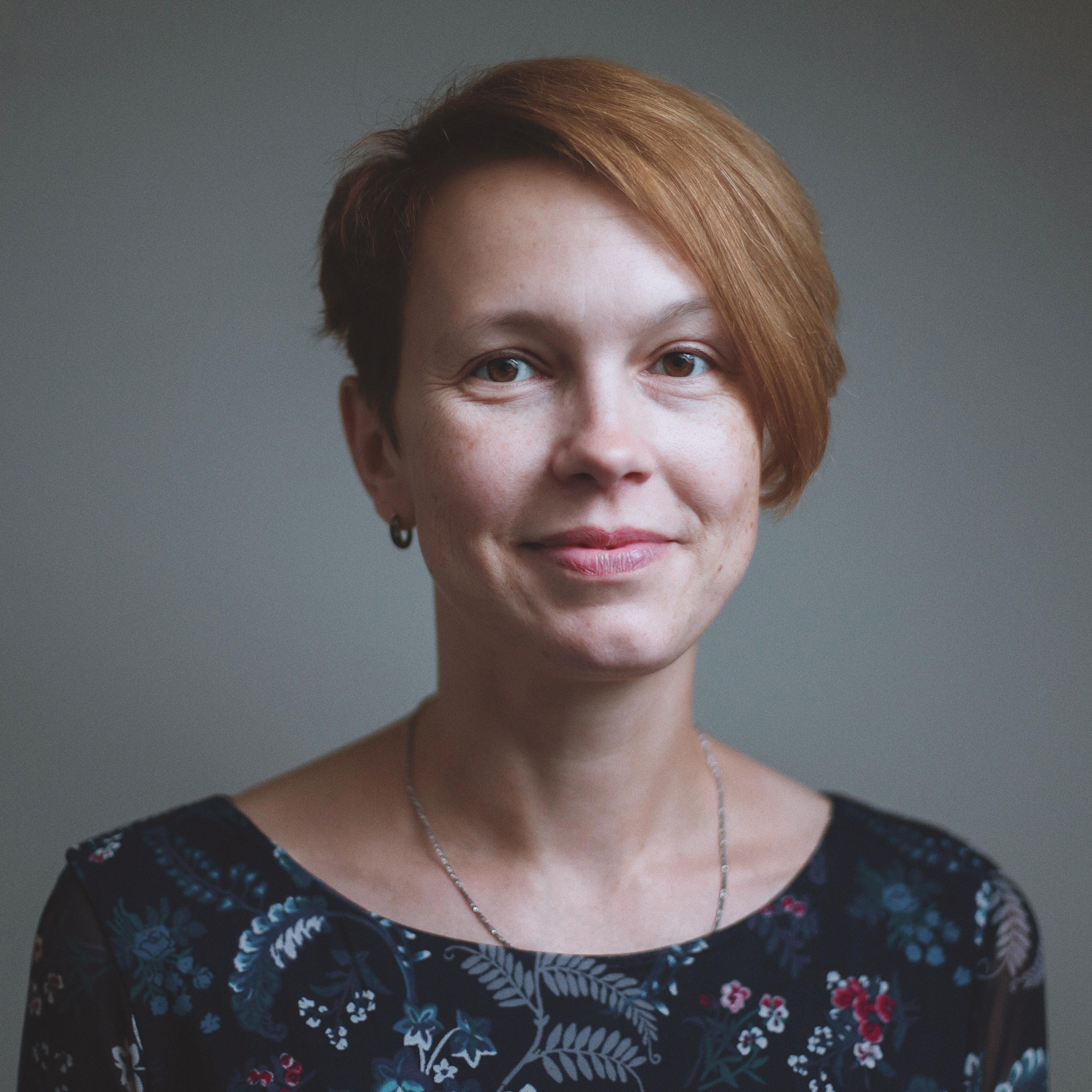 Анна Морозова (Семенова)