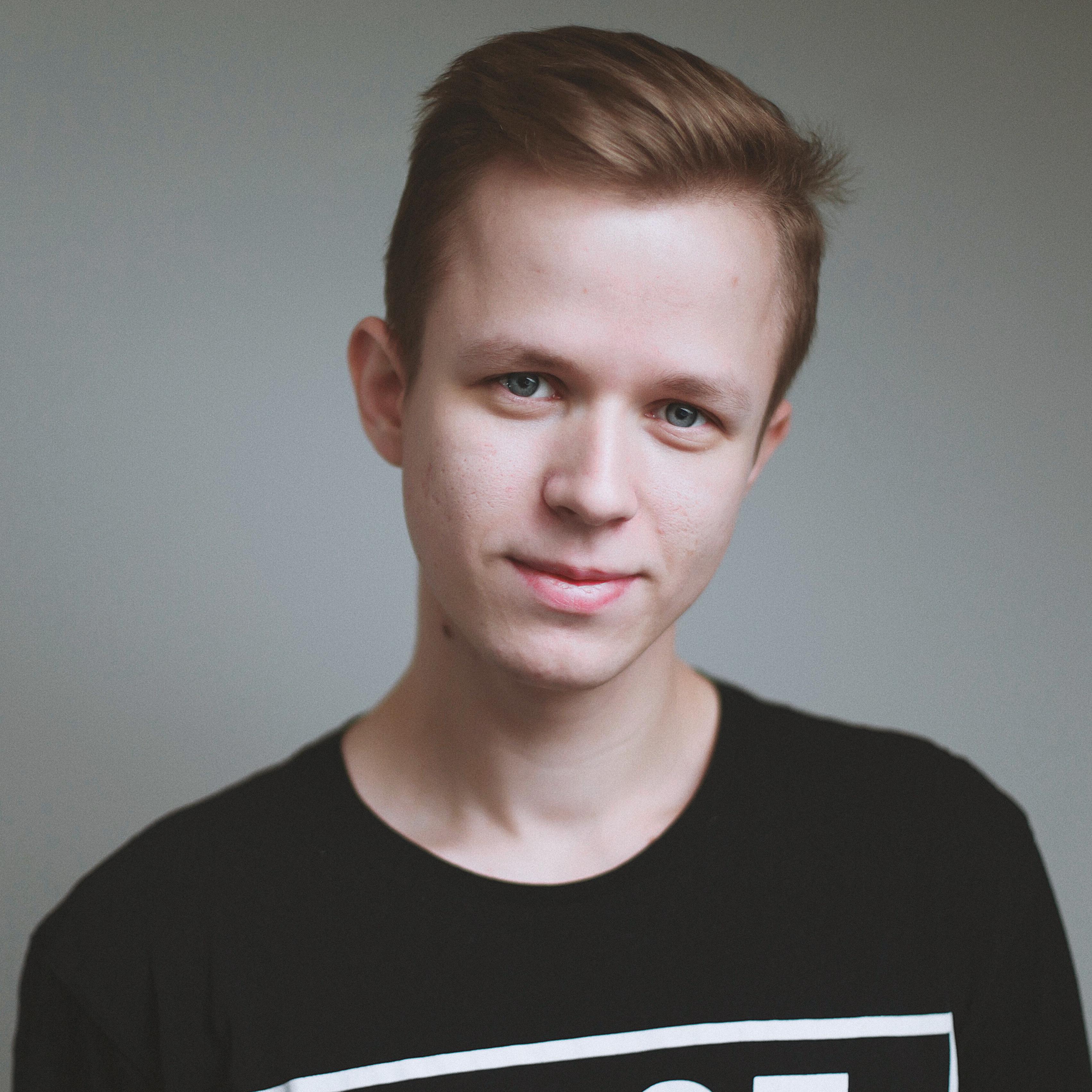 Александр Музалевский