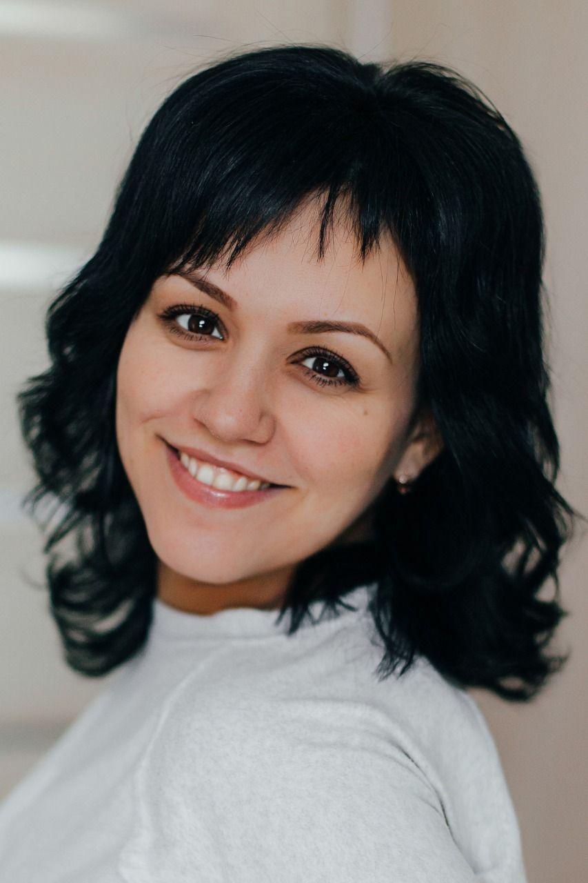 Елена Копосова