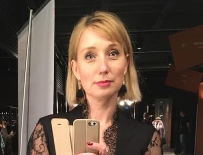 Марина Залата