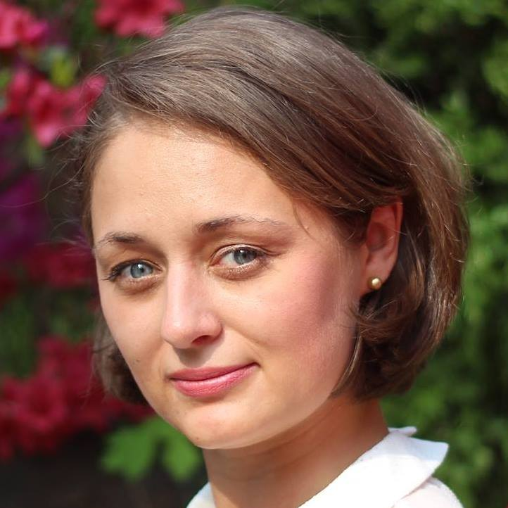 Вероника Якубович