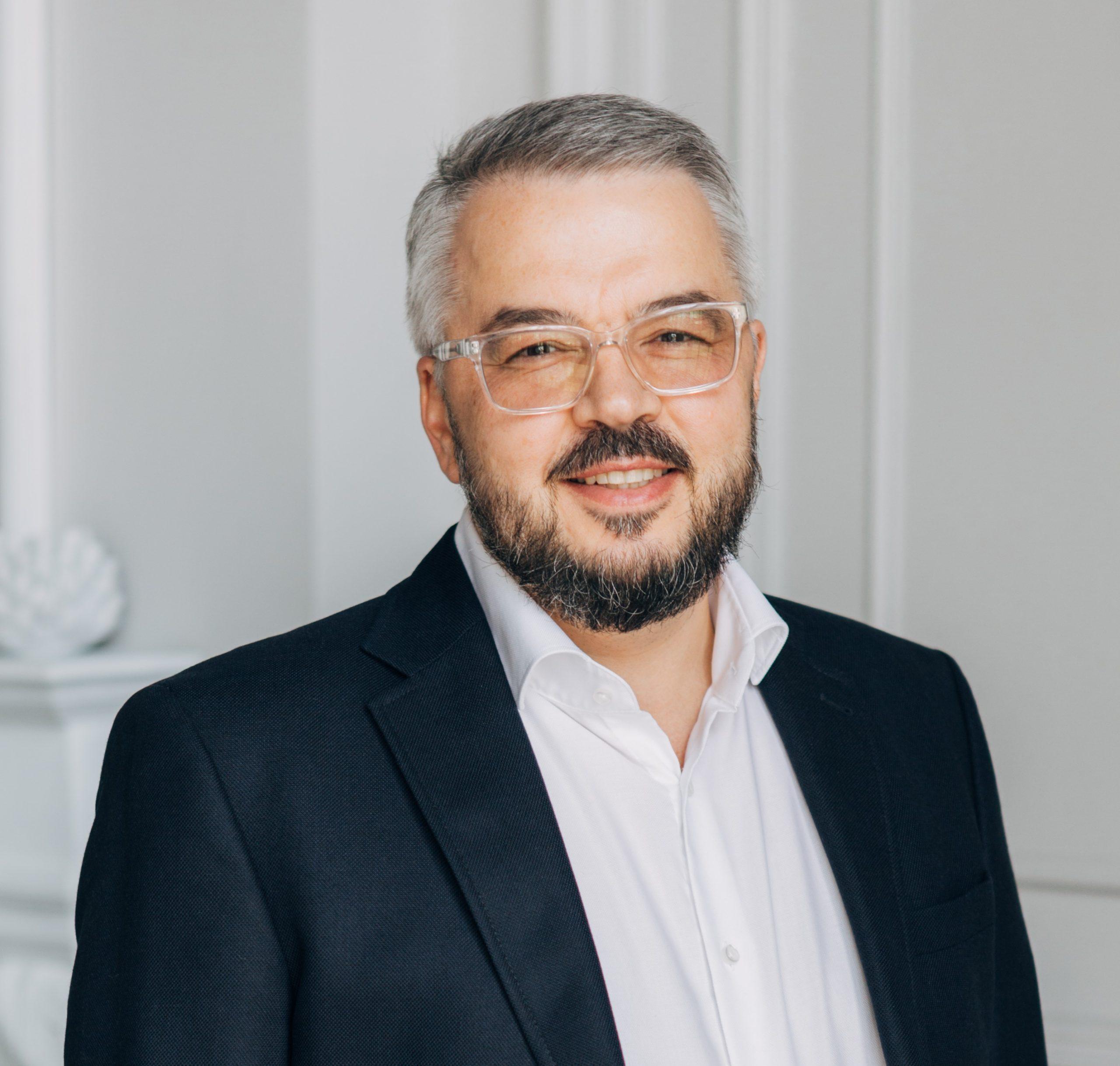 Дмитрий Дикман