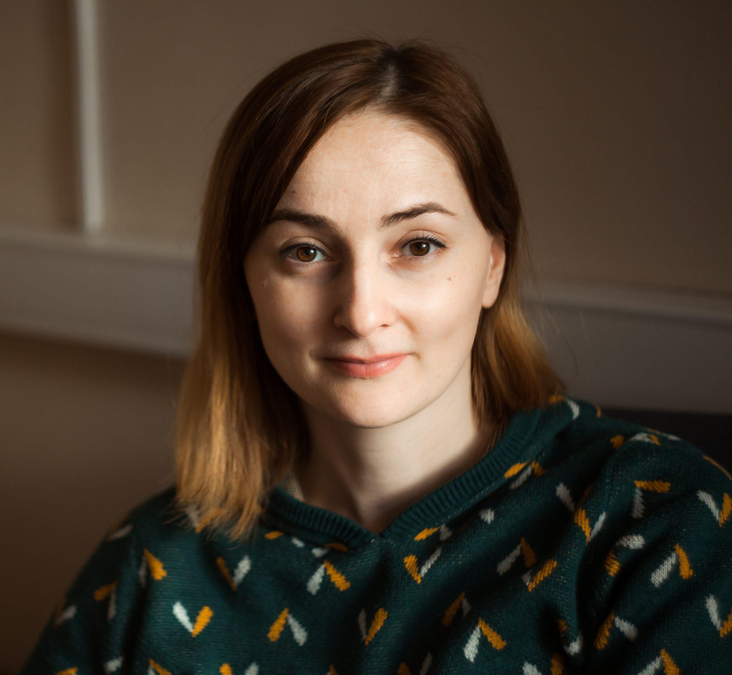 Анжелика Добриева