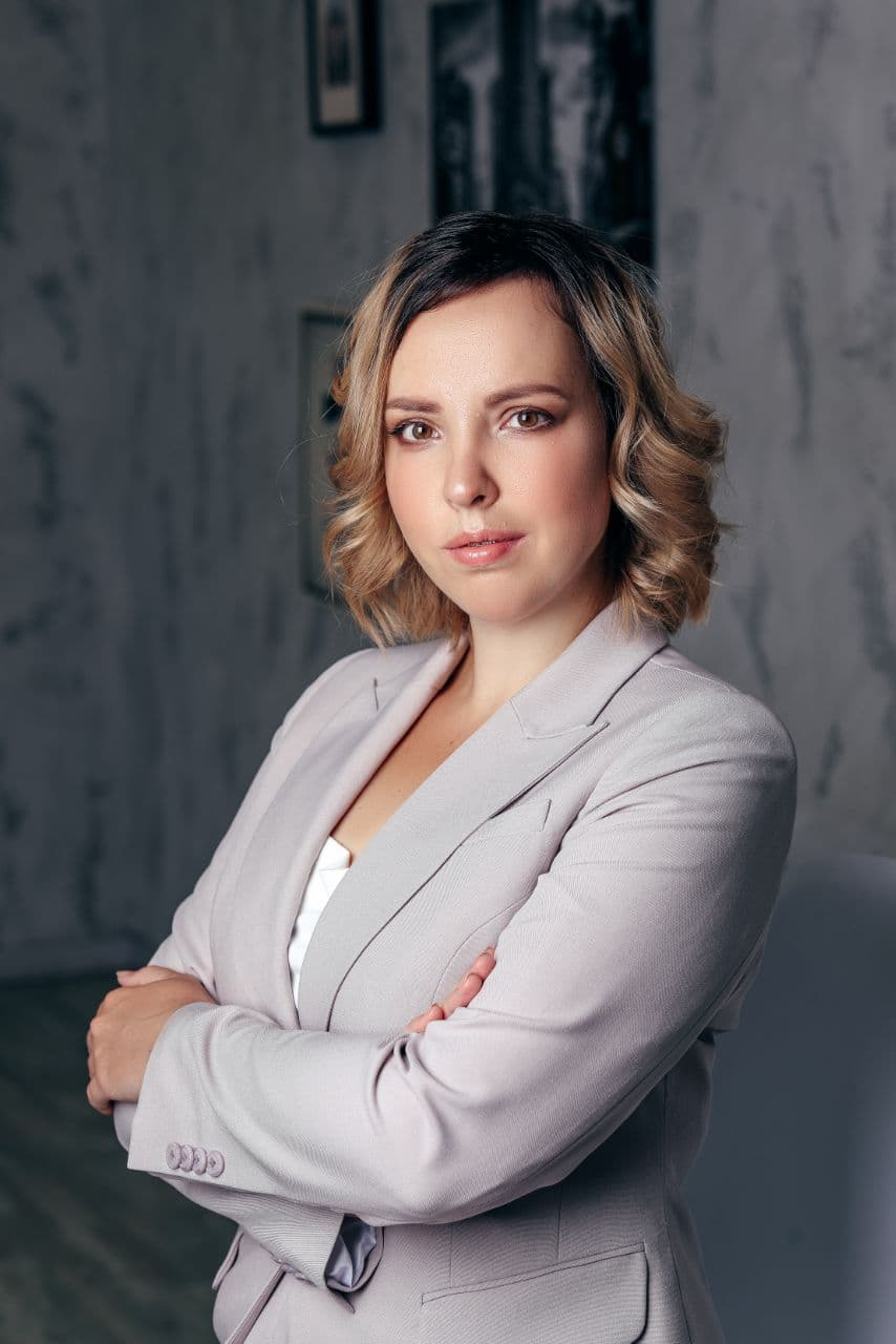 Юлия Козловская
