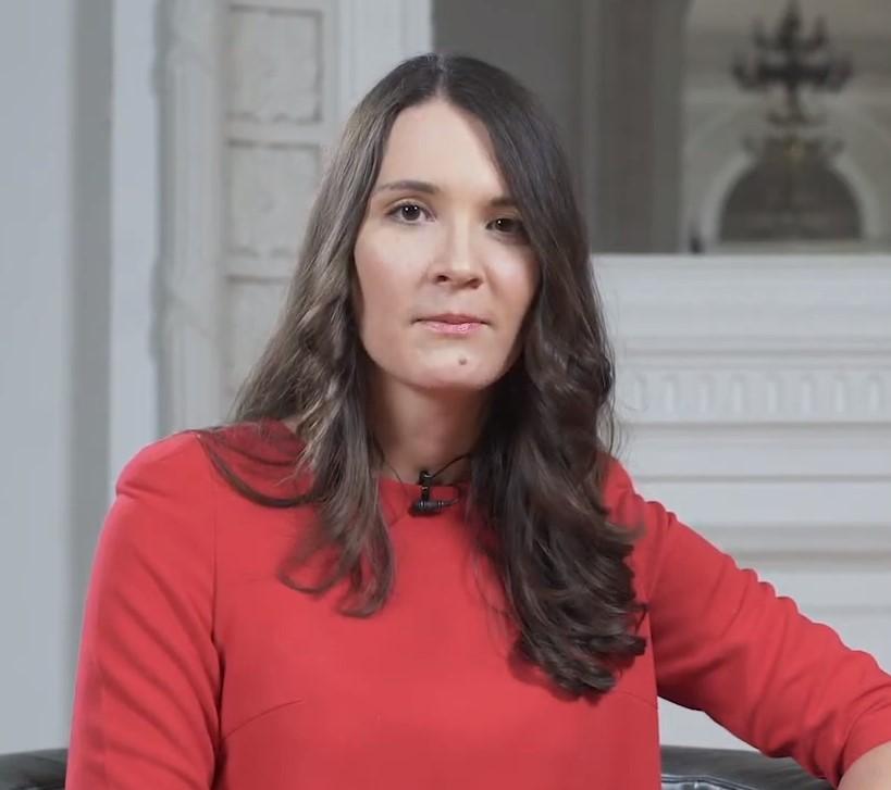 Маргарита Русакова