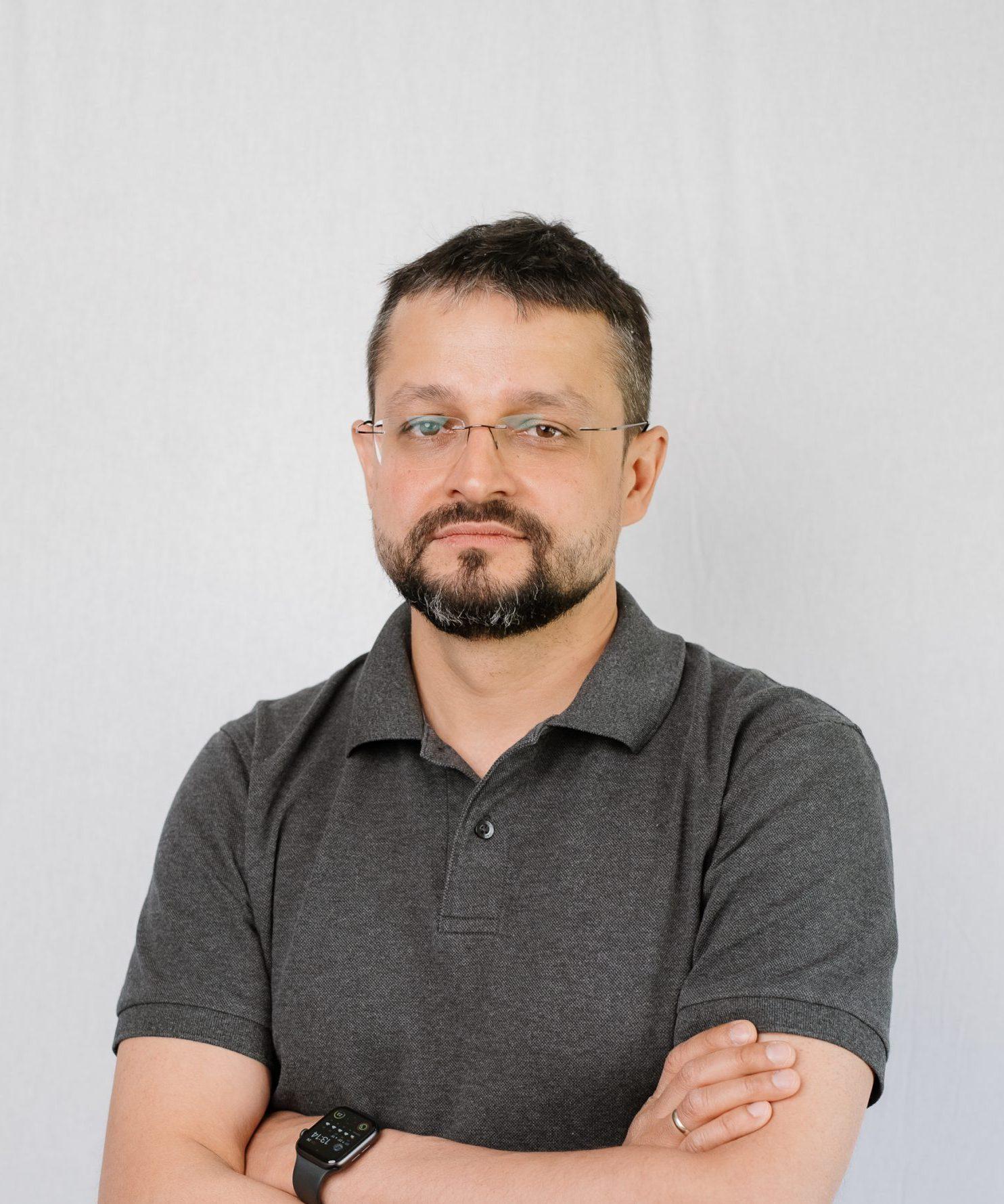 Артем Овсянников