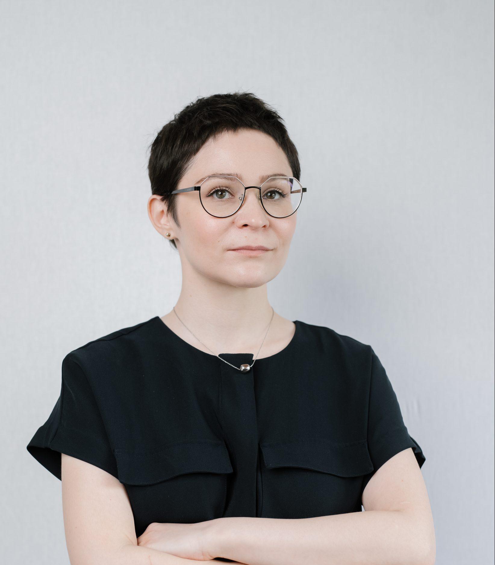 Надежда Янкелевич